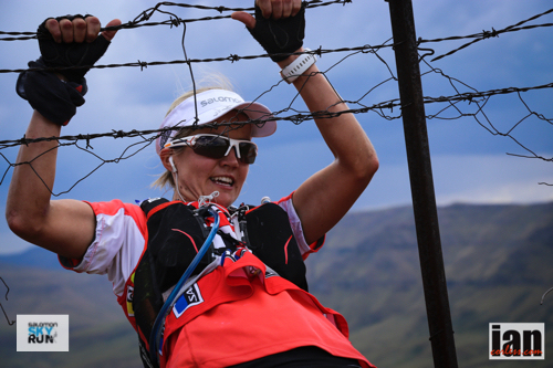 SALOMON SKYRUN 2014