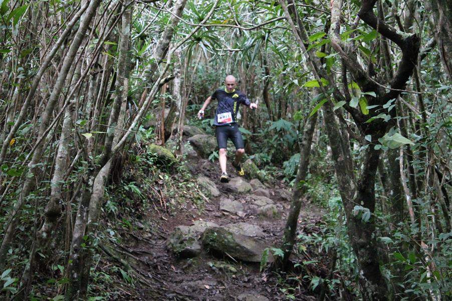 Next stop: Reunion Island
