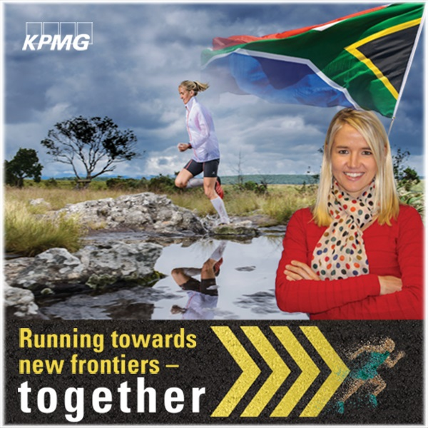 KPMG and top trail athlete team up for the long run