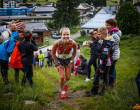 "South African ""trail dassie"" claims fourth position at French trail run"
