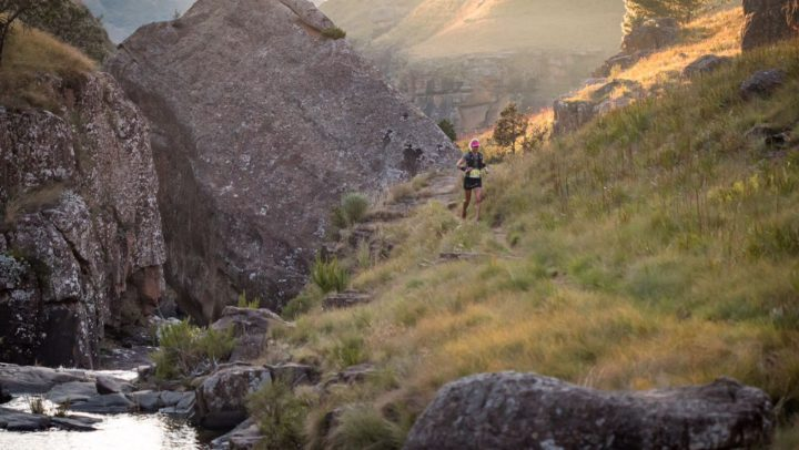 Ultra Trail Drakensberg – It's all about GRIT!