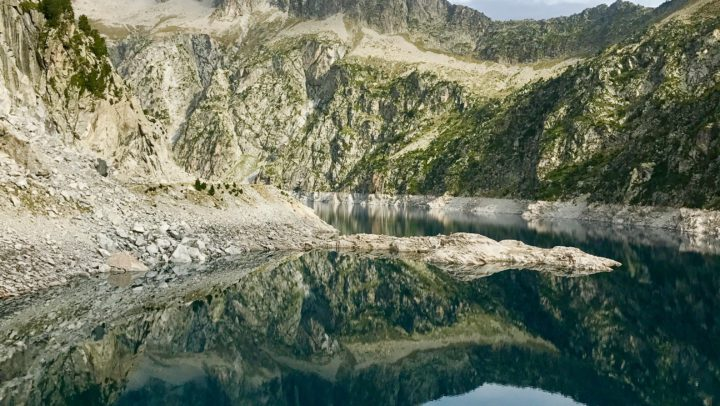 Grand Raid Pyranees – Tour of the Lakes