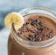 Choc boost nut-butter smoothie
